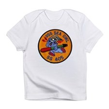 USS SEA OWL Infant T-Shirt