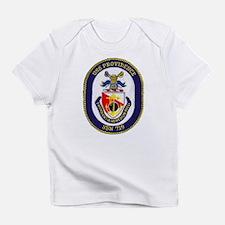 USS PROVIDENCE Infant T-Shirt
