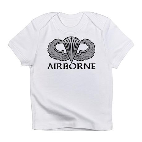 Airborne Creeper Infant T-Shirt