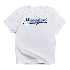 Maori Boy Infant T-Shirt