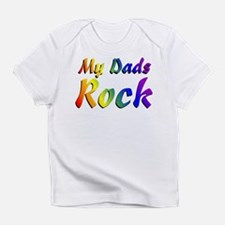 My Dads Rock Infant T-Shirt