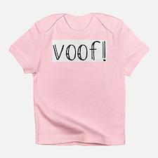 voof Infant T-Shirt
