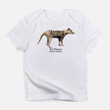 Thylacine Creeper Infant T-Shirt