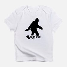 Bigfoot Creeper Infant T-Shirt