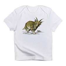 Styracosaurus Infant T-Shirt