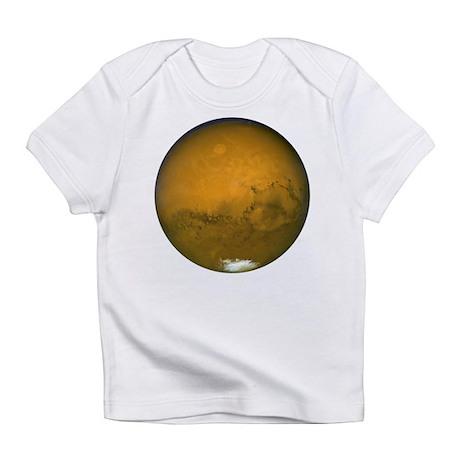 Mars Infant T-Shirt