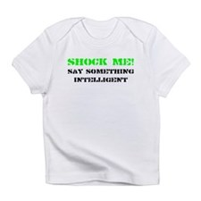 Shocking Creeper Infant T-Shirt
