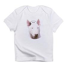 Bull Terrier Creeper Infant T-Shirt
