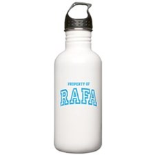 Property of Rafa Water Bottle