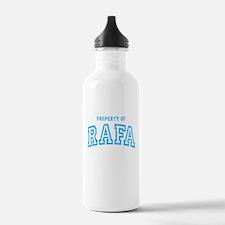 Property of Rafa Water Bottle