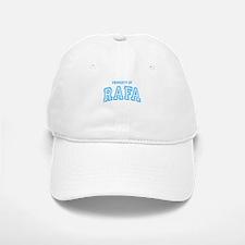 Property of Rafa Baseball Baseball Cap