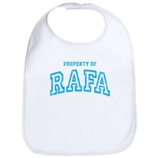 Property of Rafa Bib