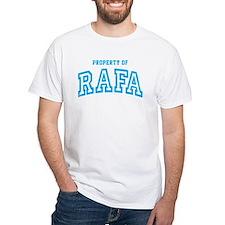 Property of Rafa Shirt