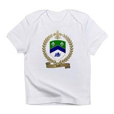 LORE Family Crest Creeper Infant T-Shirt