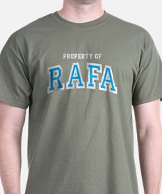Property of Rafa T-Shirt