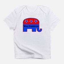 Wee Publican Creeper Infant T-Shirt