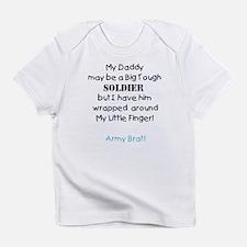 Army Brat Infant T-Shirt