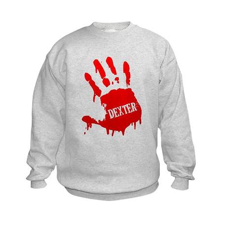 Dexter Kids Sweatshirt
