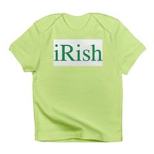 iRish (iMac) Creeper Infant T-Shirt