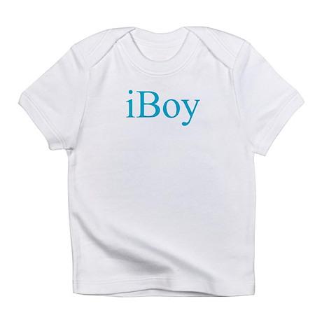 iBoy (iMac) Creeper Infant T-Shirt