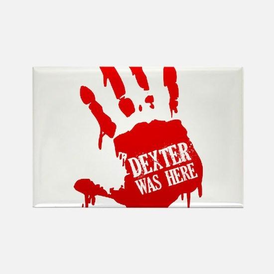 Dexter Rectangle Magnet
