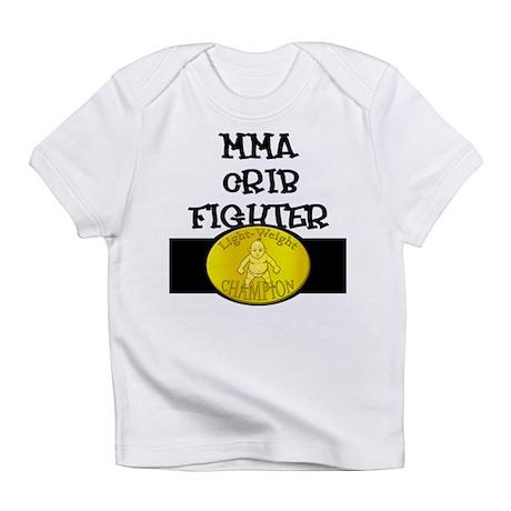 Light-Weight Champion Belt Infant T-Shirt
