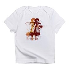 Cute Annie vintage Infant T-Shirt