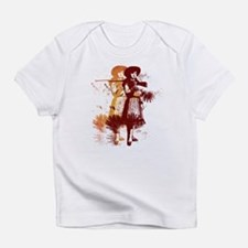 Cute Old cowgirl Infant T-Shirt