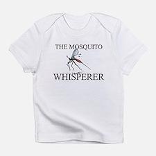 The Mosquito Whisperer Infant T-Shirt