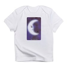 La Luna Creeper Infant T-Shirt