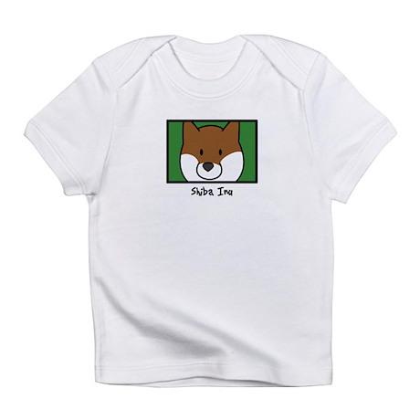 Anime Shiba Inu Baby Infant T-Shirt