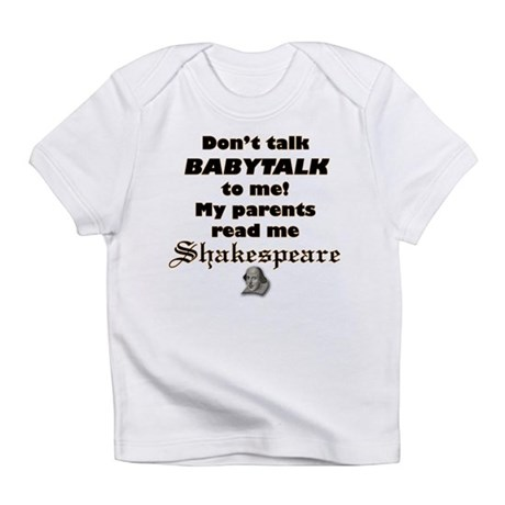 "DMO United Baby Collection ""Shakespeare"""