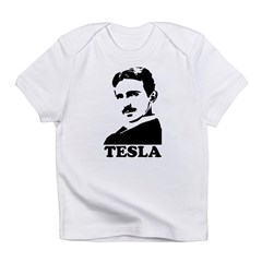 Tesla Infant T-Shirt