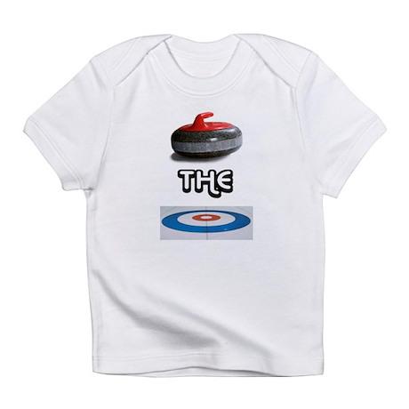 Rock the House Creeper Infant T-Shirt