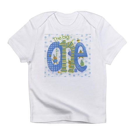 The Big One - 1st Birthday Infant T-Shirt