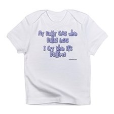 dallas Infant T-Shirt