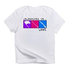 Unique Life guard Infant T-Shirt