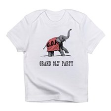 G.O.P. Creeper Infant T-Shirt