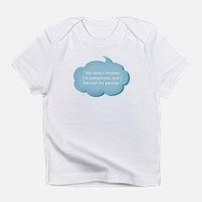 Seinfeld Creeper Infant T-Shirt