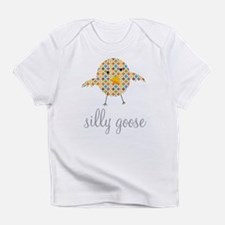 Silly Goose Infant T-Shirt