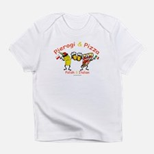 Polish & Italian Creeper Infant T-Shirt