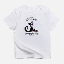 Little Stinker Creeper Infant T-Shirt