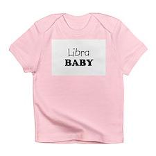 Libra baby Creeper Infant T-Shirt