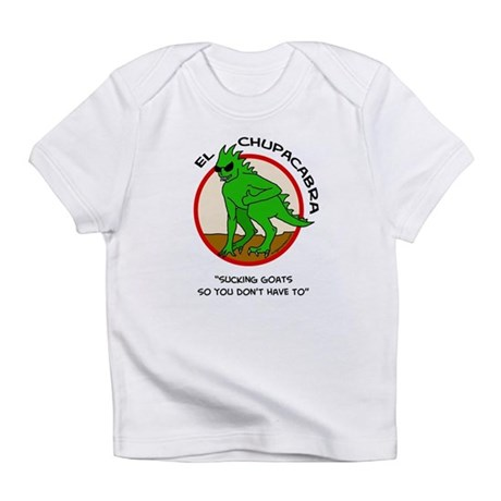 Chupacabra Infant T-Shirt