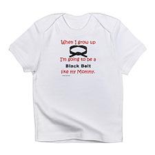 Unique Taekwondo Infant T-Shirt