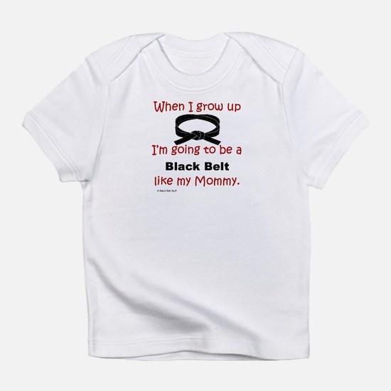 Unique Karate Infant T-Shirt