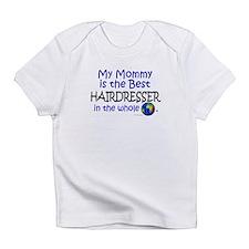 Best Hairdresser In The World (Mommy) Bodys Infant