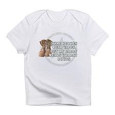 Angie's Custom Order 3 Infant T-Shirt