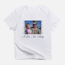 Laura's Custom Order Infant T-Shirt