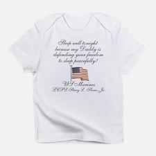 Karen's Custom Order 2 Infant T-Shirt